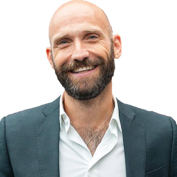 Thomas Hiemer, MSc Interaktive Mediamanagement - PIXELPARTNER